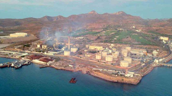 Baja California Sur: En La Paz denuncian a CFE, CRE y Cenace por contaminar al generar electricidad (EXCELSIOR)