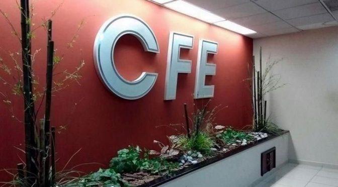 Culpan a la CFE… ahora por falta de agua en Tabasco (antenanoticias)
