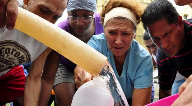 Panamá: Parlatino aprueba ley modelo de sistemas comunitarios de agua y saneamiento (laestrella.com)