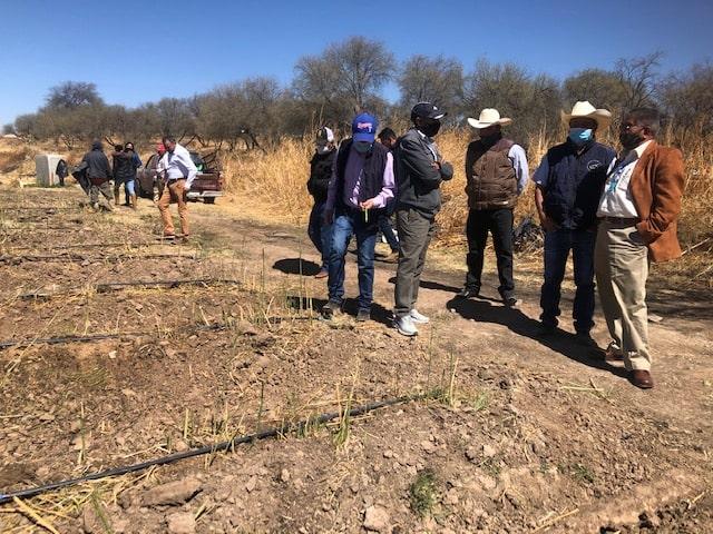 UNTA: La guerra por el agua inició en Aguascalientes (Ciudadanía Express)
