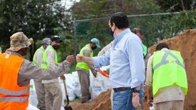 Tamaulipas: Comapa mitiga falta de agua por fuga en Tampico (EL FINANCIERO)