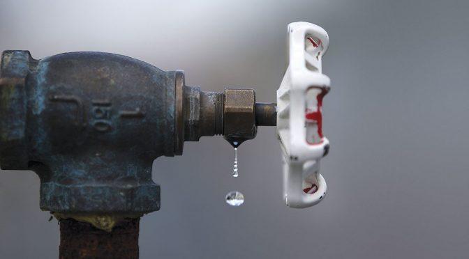 La alerta continúa. La importancia de seguir cuidando el agua (Forbes México)