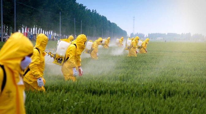 Alemania restringirá uso de pesticidas y ratifica intención de prohibir el glifosato (Bioguia)