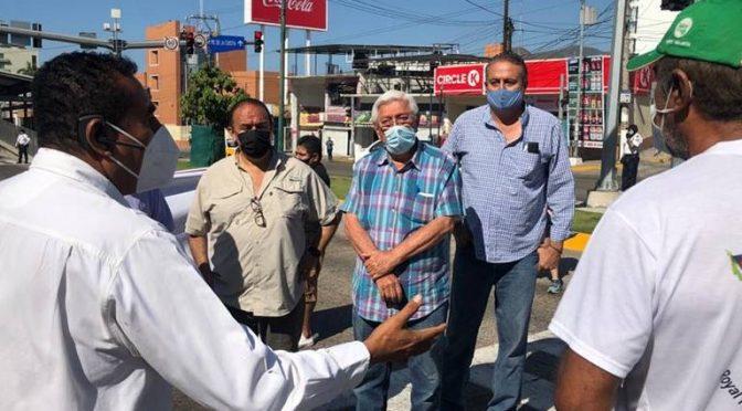 """Acapulco: """"Huachicol"""" y fugas agravan problema de agua (El Sol de Acapulco)"""
