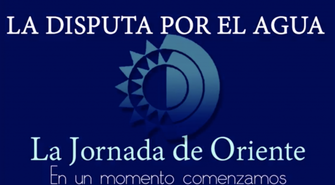 México: Programa #19 – El saneamiento y tratamiento de agua a nivel estatal y nacional. (La Jornada de Oriente)