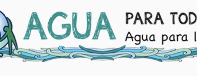 México: Comunicado: Coordinadora Nacional Agua para Todxs, Agua para la Vida (Agua para todos)