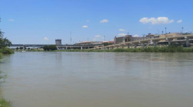 Tamaulipas: Descarga Nuevo Laredo 300 litros por segundo de aguas negras al Río Bravo (Posta)