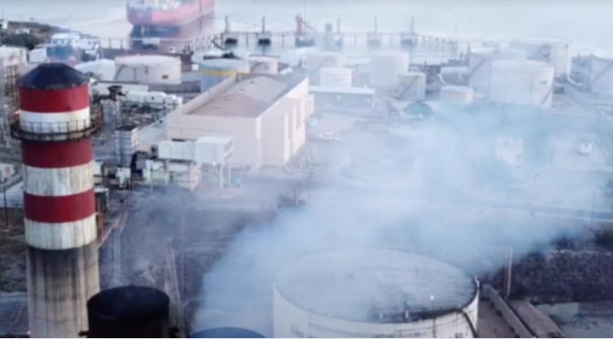 Baja California Sur- Política energética Nacional condena a BCS a depender de los combustibles fósiles y seguir respirando aire contaminado: OSCs (CEMDA)