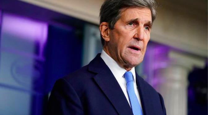 EEUU acelerará la lucha ante el cambio climático, pero pide lo mismo a China (PULSO)