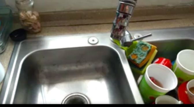 Nuevo León: Caos de electricidad, agua y luz en Nuevo León por heladas (EL HORIZONTE)
