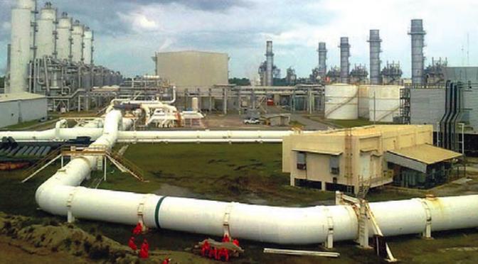Texas suspende exportaciones de gas natural hasta el 21 de febrero (MILENIO)