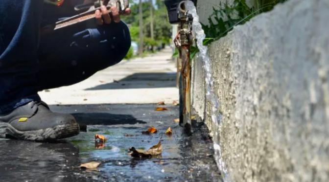 El SIAPA anuncia corte de agua en 10 colonias de Zapopan (INFORMADOR.MX)
