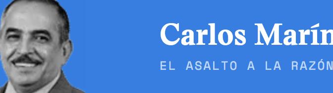 OPINIÓN: Electricidad, ni en dos canastas (López Dóriga Digital)