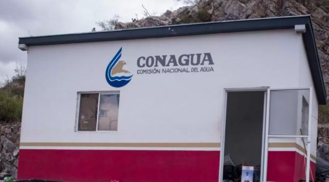 Chihuahua: Despide Conagua a 43 mandos medios en Chihuahua por conflicto del agua (EL FINANCIERO)