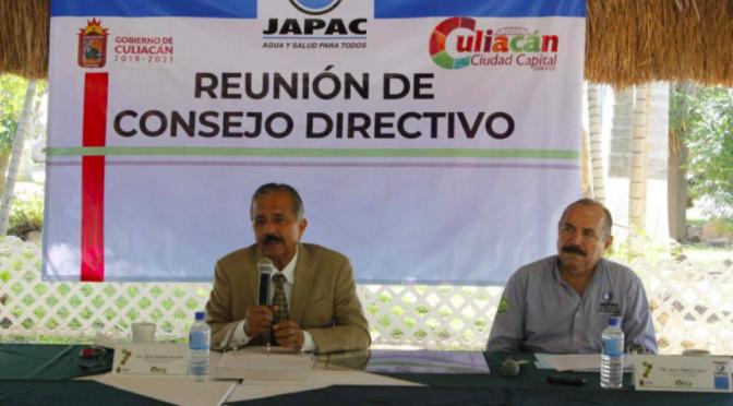 Sinaloa: Recibe Junta de Agua de Culiacán una placa conmemorativa por sus Sistemas de Gestión de Calidad (NOROESTE)