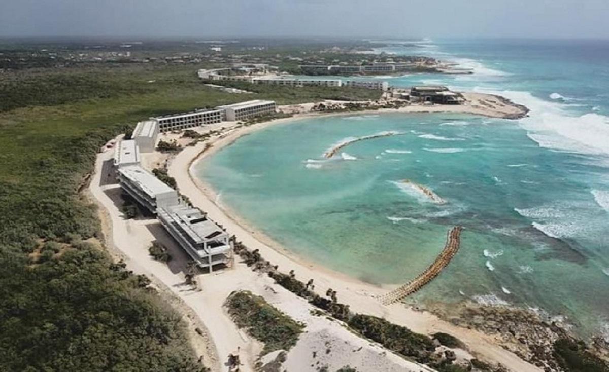 Quintana Roo: Niñez de Quintana Roo avanza en su petición para frenar obra ecocida en Chemuyil (QUINTA FUERZA)