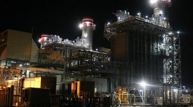 México:Prioritario para Morena aprobar reforma a despacho de energía eléctrica (La Jornada)