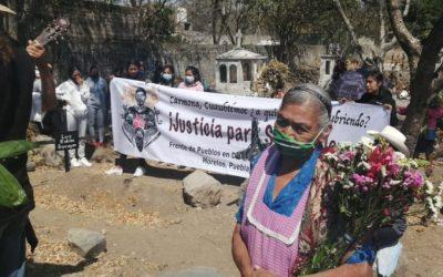 En Amilcingo recuerdan a Samir Flores, a 2 años del asesinato impune (Videos) (educaoaxaca.org)