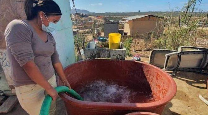 Baja California Sur: Fortalecen suministro de agua en Cabo San Lucas (El Sudcaliforniano)