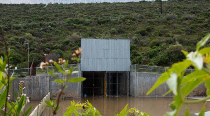 Las Californias: ¿De quién es el agua del Río Tijuana y quién la necesita más? (El Sol de Tijuana)