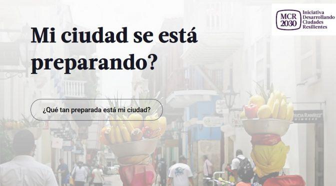 Desarrollando Ciudades Resilientes 2030 (MCR2030) (onuhabitat.org.mx)