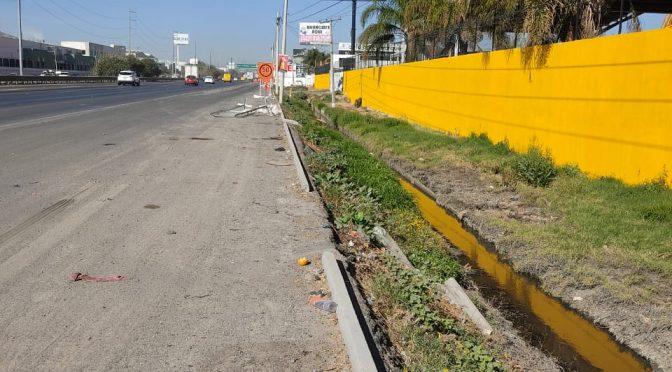 Querétaro: Sufren vecinos de La Piedad fétidos olores por el desfogue de aguas negras (noticiasdequeretaro.com.mx)