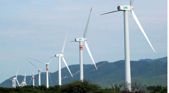 México:Entrarán en operación ocho parques eólicos (elvigia.net)