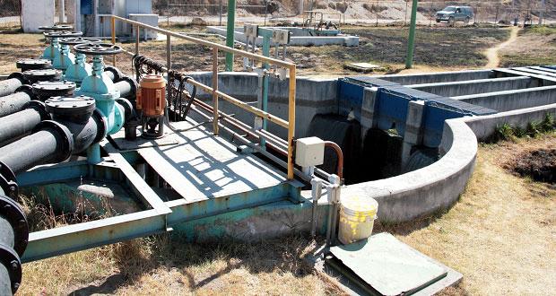 Buscan operar planta de tratamiento de aguas residuales en Cuetzalan (Ángulo7)