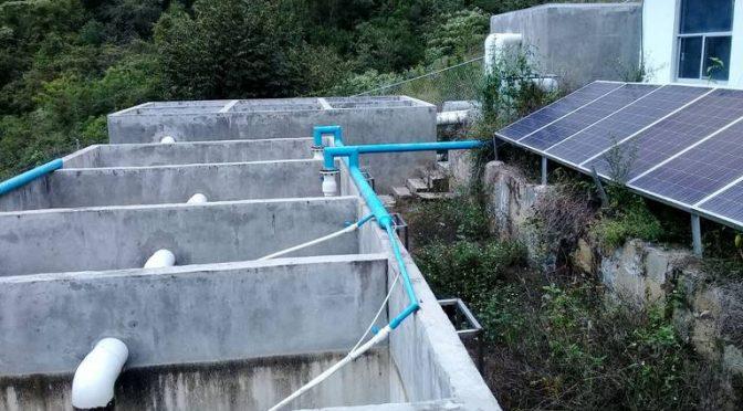Hidalgo: Tratadoras de agua, inservibles (El Sol de Hidalgo)