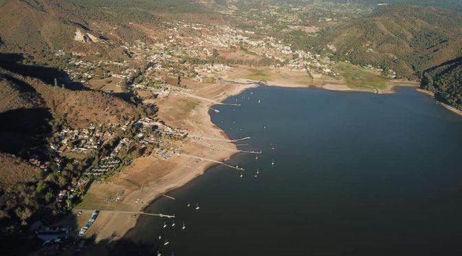 México: Escasez histórica en presas causará cortes de agua en Edomex y CDMX (Diario Portal)