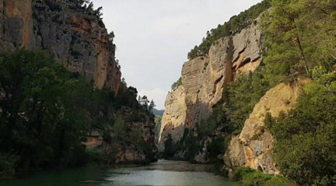 España: El cambio climático provocará un mayor estrés hídrico en la cuenca del Júcar (Ruvid)
