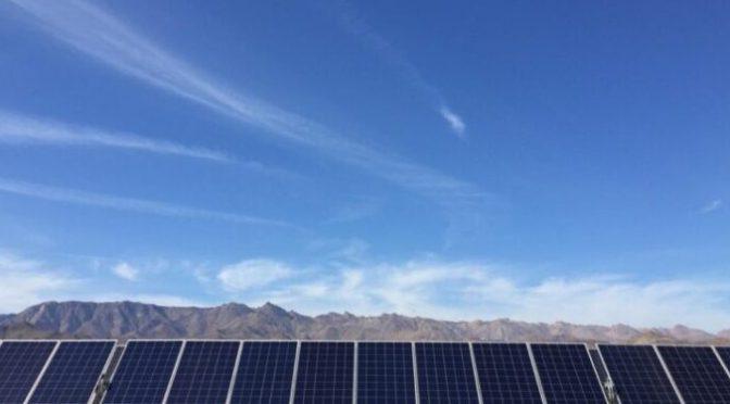 Opinión: ¡Sin reflejo! Ambiental y energético (Oil & Gas Magazine)