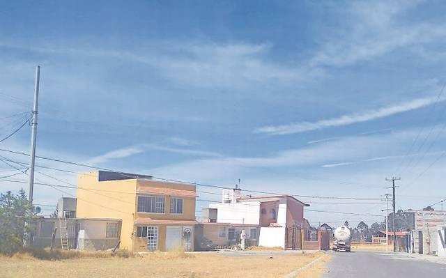 Querétaro: Llevan 20 días sin agua (El Sol de San Juan del Río)