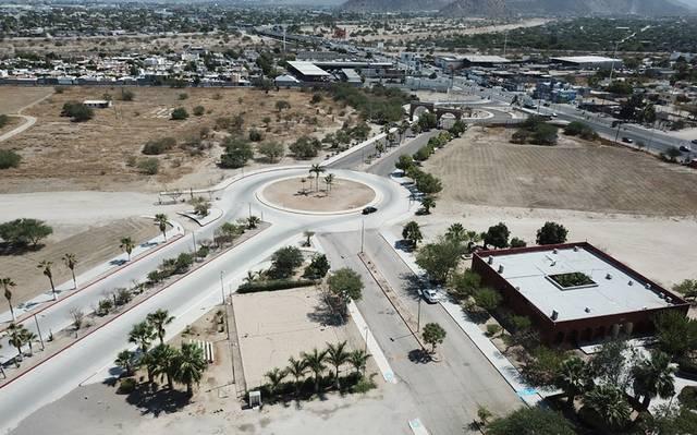 Baja California Sur: UABCS trabaja en Programa de Manejo Integral del Agua ( El Sudcaliforniano)