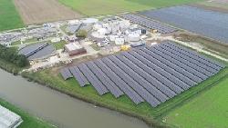 Holanda: Energía solar para mejorar la gestión del agua (energetica21.com)