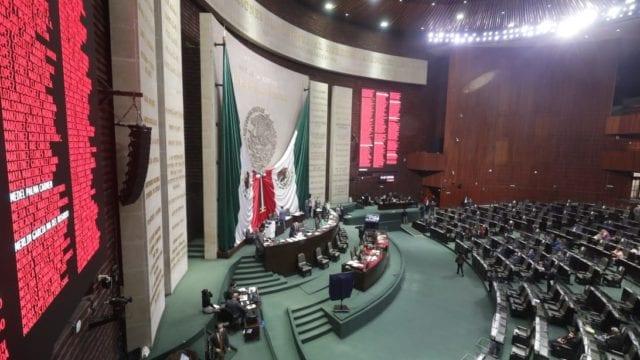 Diputados avalan reforma eléctrica de AMLO (Forbes México)