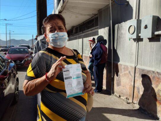 Sonora: Guaymenses reportan recibo de agua 'inflado' (EXPRESO)