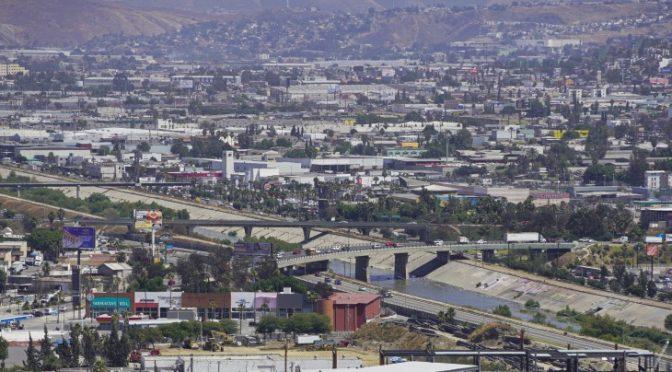 Las Californias: Aguas residuales de Tijuana arruinaron playas de San Diego (Monitor Económico)