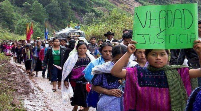 Oaxaca, la entidad más peligrosa para el activismo ambiental (La Silla Rota)