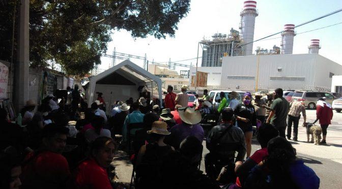 Cuernavaca: Acuerdan en Huexca plan de acción por Día Mundial del Agua (La Jornada)