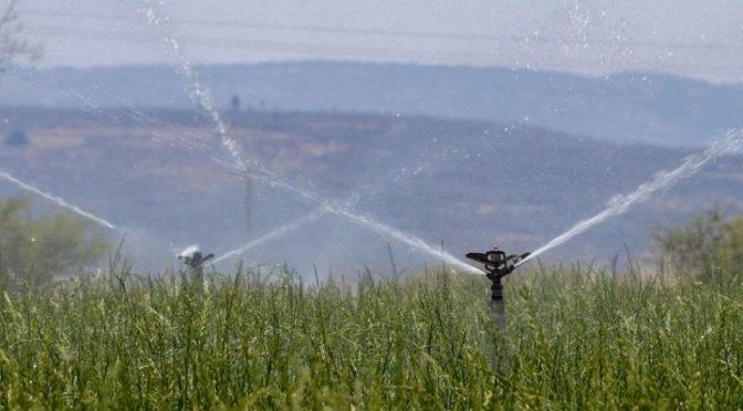 Proponen que gestión del agua sea de interés público en zonas de escasez (Portal Ambiental)