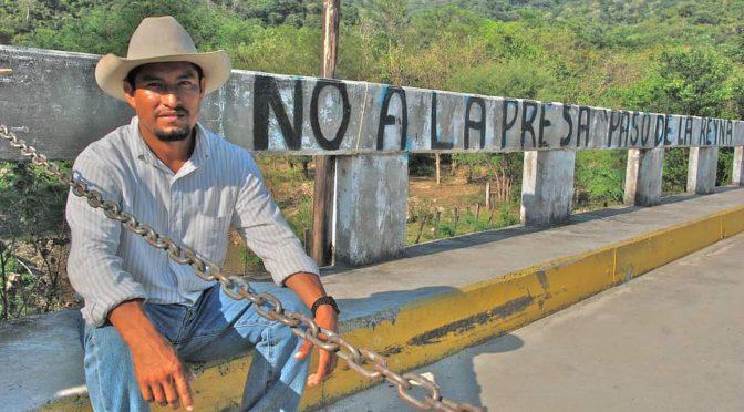 Oaxaca: Fidel Heras, el ambientalista mexicano que regresó de EE UU para defender su río y acabó asesinado (El País)