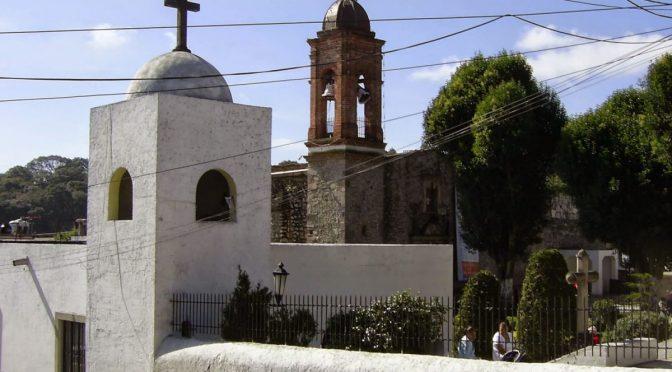CDMX: Protestan vecinos de San Bartolo por agua (La Jornada)