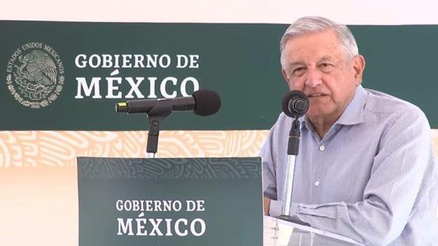 Baja California Sur: AMLO presume nueva generación eléctrica con gas importado (Forbes México)