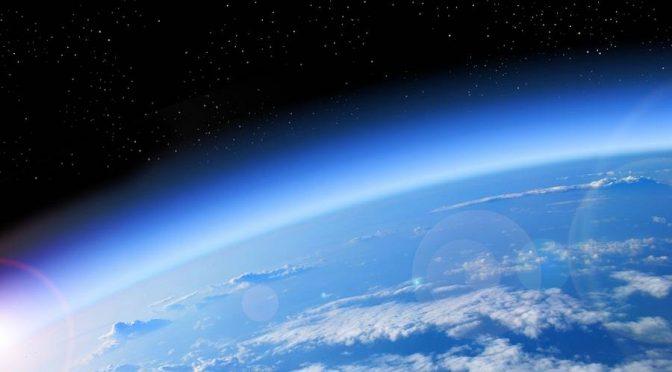Así evoluciona el agujero de la capa de ozono a medida que disminuyen las sustancias químicas destructivas en la atmósfera (Bioguia)