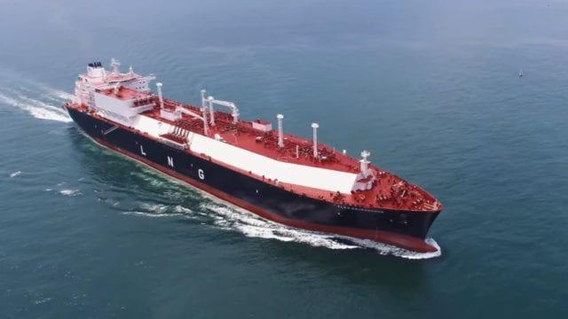 CFE descarga gas de buque mientras aumenta recepción por ducto desde EU (Forbes México)