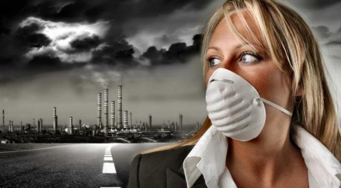 El cambio climático puede poner en riesgo la salud ¿Cuando tomarlo en serio? (La verdad noticias)
