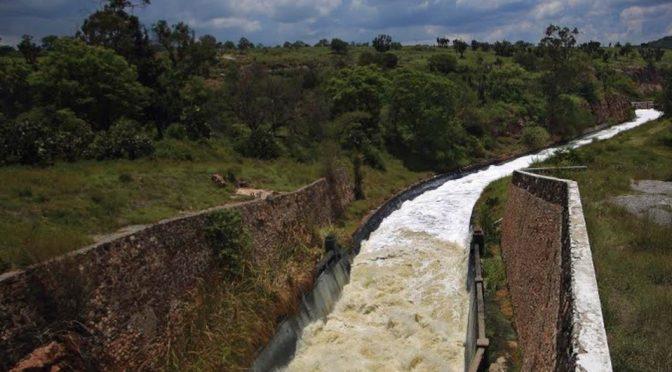 Buscan medir calidad del agua en zona sur de Tamaulipas (Milenio)
