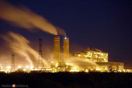 Eliminar el carbón es indispensable para combatir el cambio climático (La Jornada)