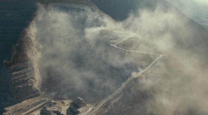 Nuevo León: Pedrera de Santa Catarina emite contaminantes (ABCNOTICIAS.MX)